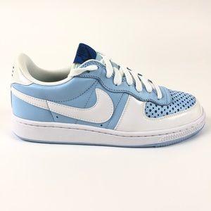 Nike Legend Ice Blue Low Retro Shoes 311958-412